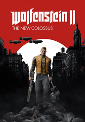 Wolfenstein: New Colossus
